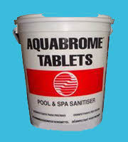 5 Kg Aquabrome Tablets