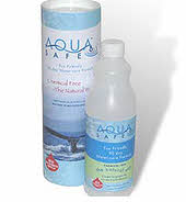 Aquasafe 90 Natural Sanitizer Click Here for Details