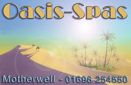 Oasis-Spas.co.uk